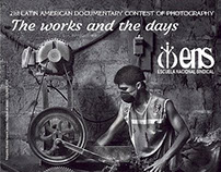 21st Concurso de Fotografía Latinoamericana Documental