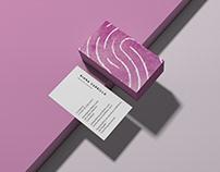 Diana Carrillo - Diseño de Identidad