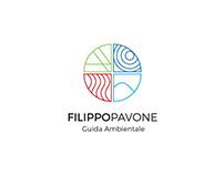 Filippo Pavone Branding