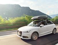 Audi Road Guide