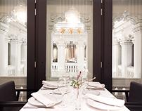 Restaurante Palacio Cibeles