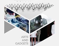 Arts And Gadgets 09-11-2015