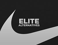 Nike Elite Clubs | 12 Alternative Kits