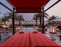 Hyatt Hotel Exteriors_Amritsar
