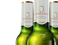 Stella Artois New