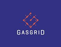 BRANDING • Gasgrid