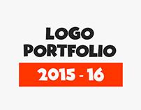 Logo Portfolio 2015-16