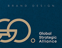 Global Strategic Alliance Qatar | Branding