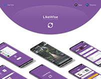 Live Quiz App | Case Study | Likewise