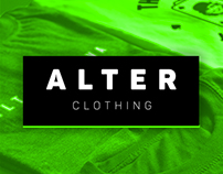 Alter Clothing