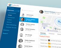 Attendance Desktop App