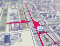 Urban transformation of railway brownfields in Zagreb