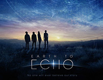 Earth To Echo | Feature Film