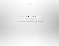 Redesign Stera Global