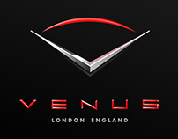 Venus London England