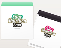 Edge Nutrition Bars
