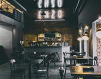 ENZO | Minsk | Steaks & Burgers