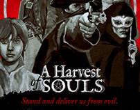 'Harvest' teaser art