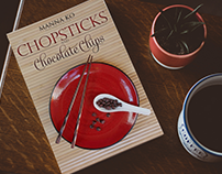 Chopsticks & Chocolate Chips Cookbook