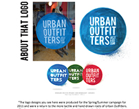 Urban Outfitters: Case Study Report