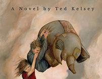 OLGA - book cover design