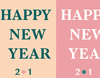 2018 wishes!