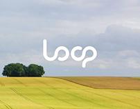 Hyperloop Branding