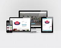 Cowbucker | Responsive Design