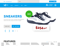 Komotto - eCommerce Bootstrap 3