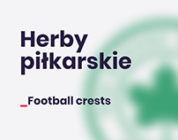 Herby _Football crests