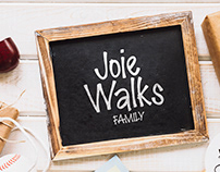 Joie Walks