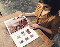 Nappa Dori | Buyer's Catalogue 2018