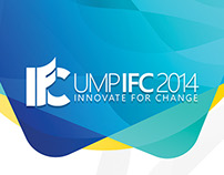 Concept design of UMP Innovate For Change 2014