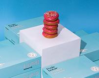 O Culpado Donuts