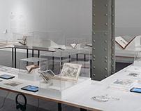 Atlas de las Ruinas de Europa: Exhibition