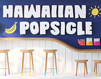 Maui Pops