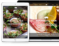 Cochon555 Website