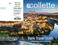Collette Brochure Cover