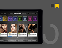 edumisz player - iPad, iPhone, Windows 8 app