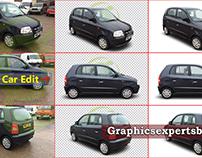 Car editor