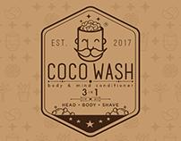 COCO WASH SOAP