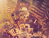Next Level - Boston Strong