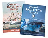 Naval Institute Press Catalog