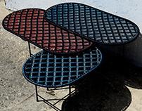 Escama Table
