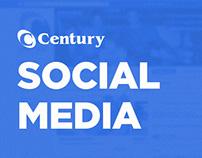 Century | Social Media