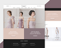 Style Statement Web Design