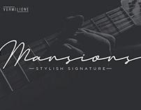 Mansions Signature Script