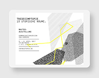 Tredecimtopie Website