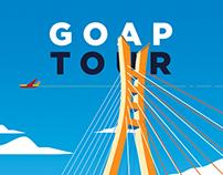 Geeks On A Plane Lagos Tour