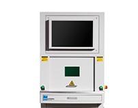 BRM Fiber laser Cutting and Engraving Machine 10 Watt
